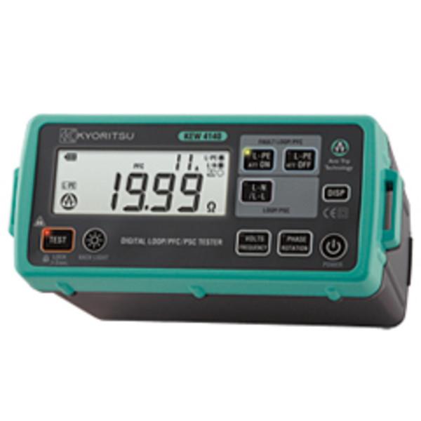 KEW4140 Kyoritsu miernik impedancji pętli zwarcia
