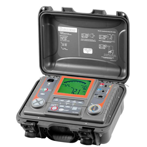 MIC-5005 Sonel miernik rezystancji izolacji