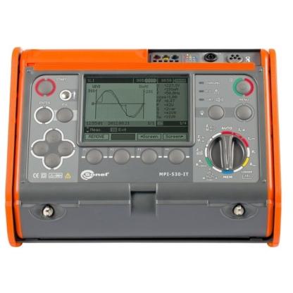 MPI-530-IT Sonel wielofunkcyjny miernik instalacji elektrycznych
