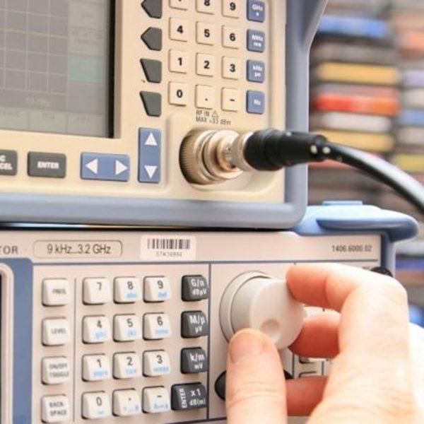Wzorcowanie przyrządów pomiarowych