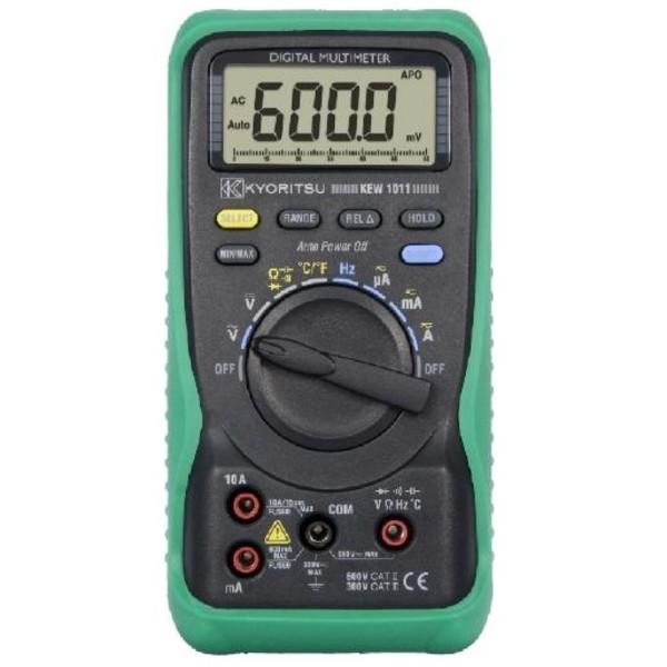 KEW1011 KEW1012 Kyoritsu multimetr cyfrowy