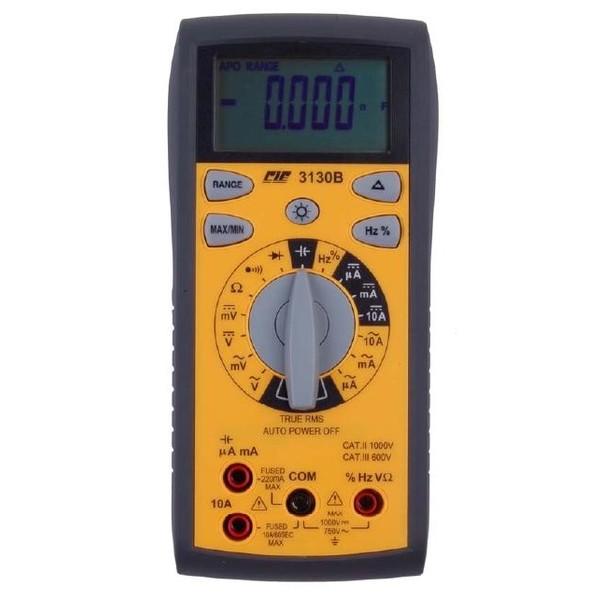 CIE3130B multimetr cyfrowy TRMS
