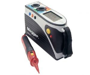 Wzorcowanie MFT1552 wielofunkcyjnego miernika instalacji elektrycznych Megger