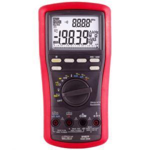 Wzorcowanie multimetrów - BM839 multimetru cyfrowego Brymen