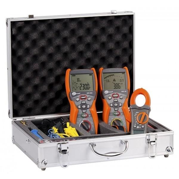 WME-5 zestaw mierników instalacji elektrycznych Sonel